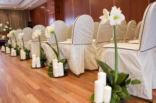 Decoracion Iglesia Boda Barata ~ decoracion boda