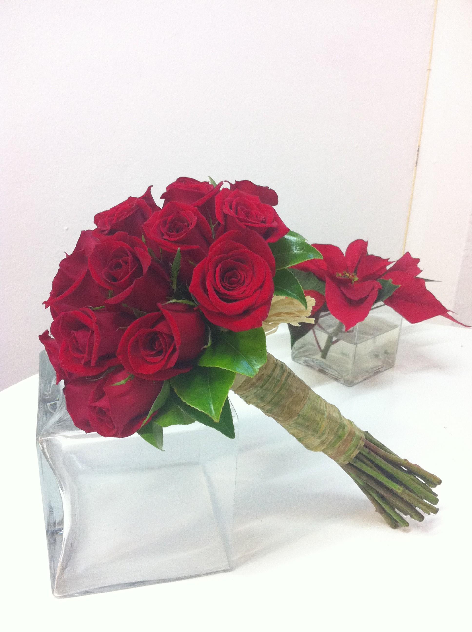 Ideas rom nticas con rosas rojas para sorprender a tu pareja - Como secar un ramo de rosas ...