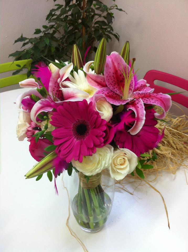 Flores para bodas de verano - Flores de verano ...