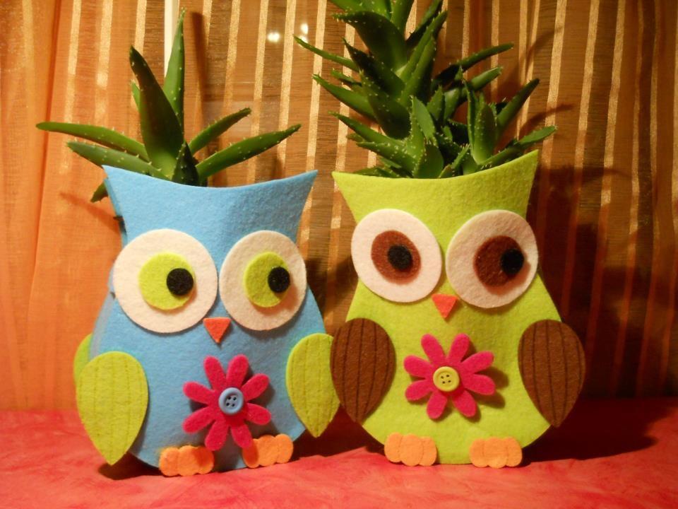 Ideas para unos maceteros muy originales - Macetas originales para plantas ...