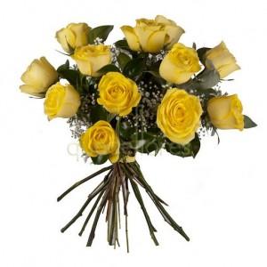 ramo-rosas-amarillas