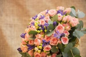 ramo de novia bouquet