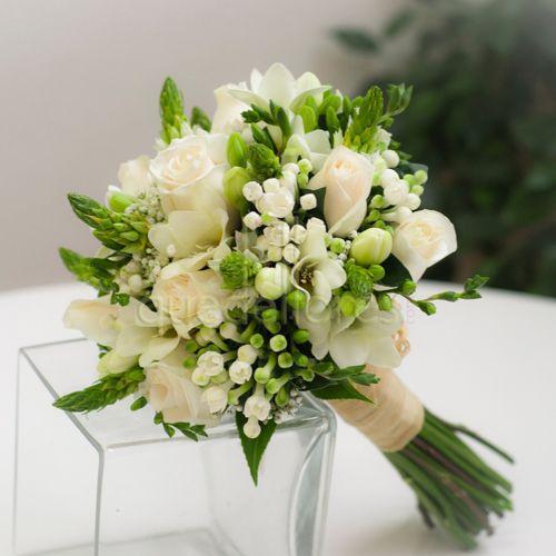Ramos de novia flores todo el a o - Ramos de calas para novias ...