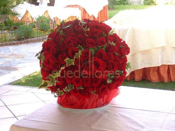 Decoracion de jardin for Rosas de decoracion