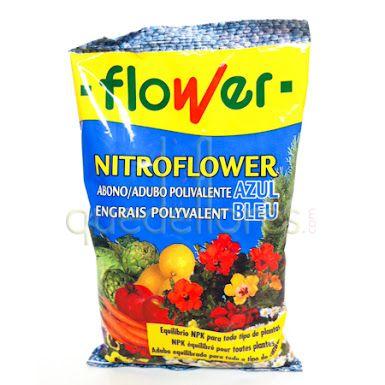 Nitroflower
