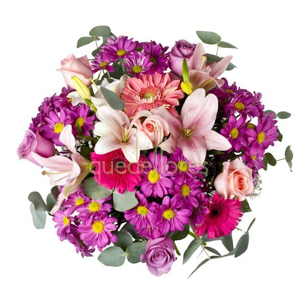 Ramo de flores imagenes imagui - Imagenes de ramos de flores ...